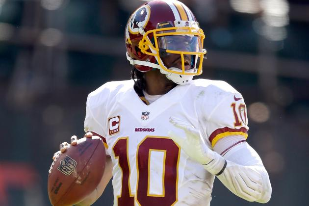 Redskins Had Been Waiting All Season for Right Time to Use No-Huddle Offense