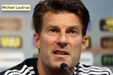 Michael Laudrup Aiming to Make the Most of Europa League Adventure
