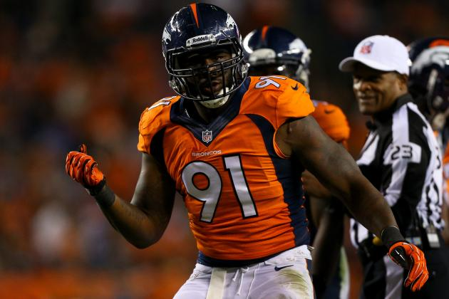 Denver Broncos: Breaking Down the Impact of Their Breakout Stars