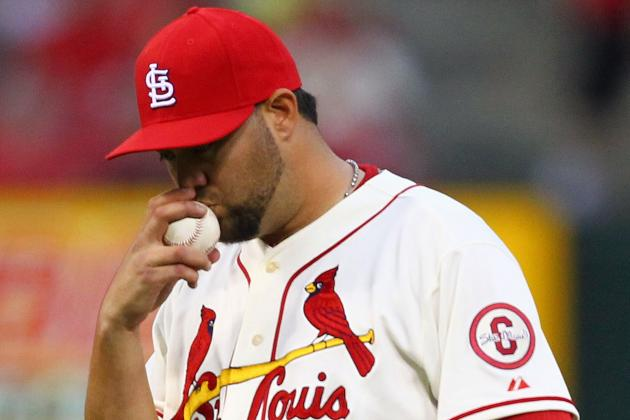 Cards Put Mujica on Playoff Roster