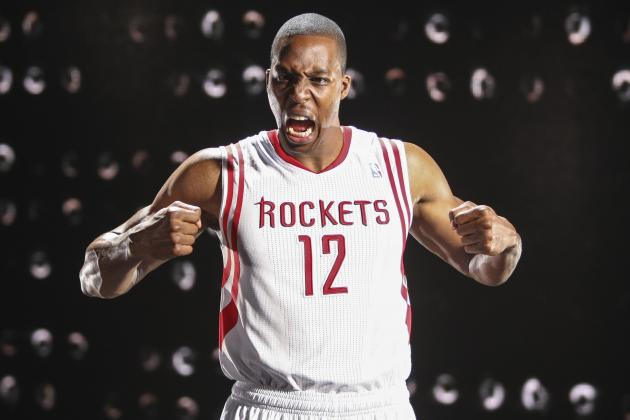 Dwight Howard Vows to Follow LeBron James' Path from Villain to Champion