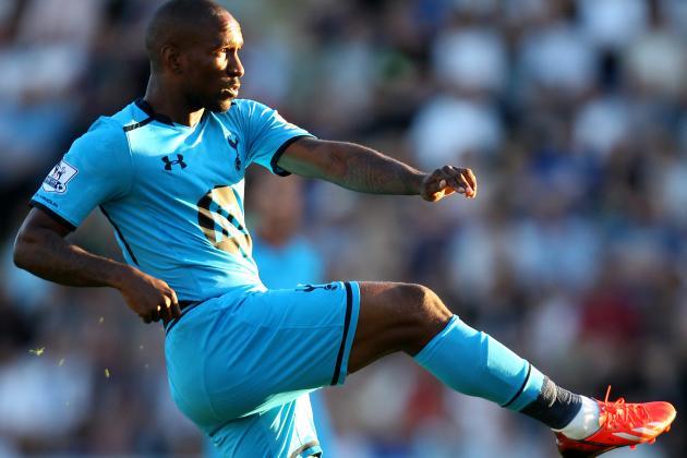 Tottenham Announce Europa League Starting XI