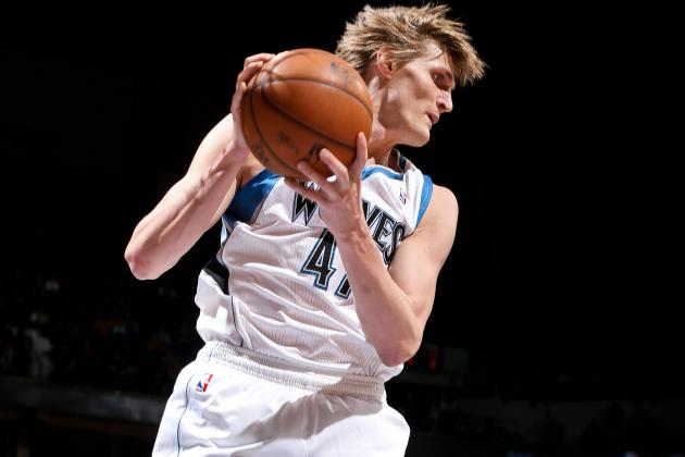 Nets' Kirilenko Sacrificing Cash for Title Chase
