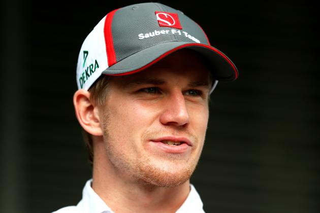 Hulkenberg: Future Should Be Decided Soon