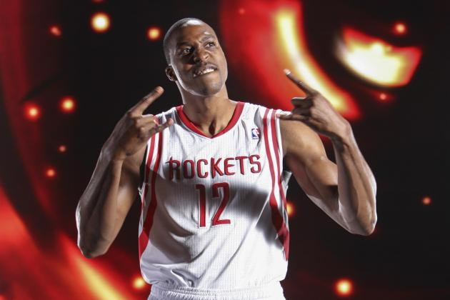 Dwight Howard: 'I Feel Like I'm an Even Bigger Villain' Than Last Season