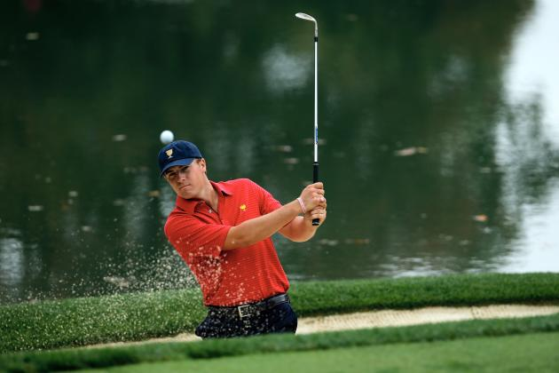 Presidents Cup 2013: Biggest Wild Cards Capable of Swinging Competition