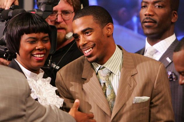 Mike Conley Makes Large Donation to Ohio State Basketball