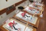 Pittsburgh Hospital Dresses Newborn Babies as Pirates