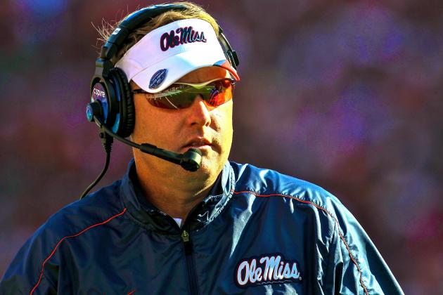 Analyzing Hugh Freeze and Gus Malzahn's Journey from High School to the SEC