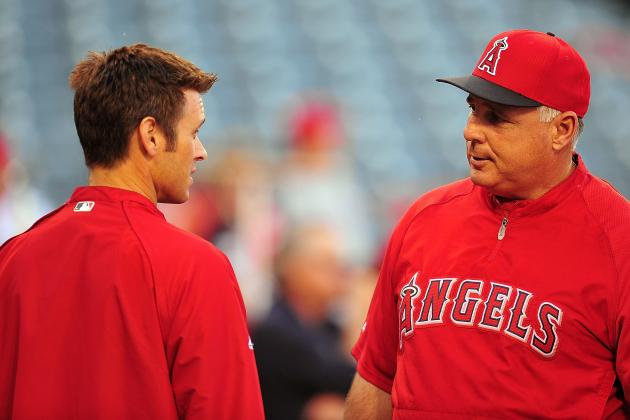 Owner'S Inaction Could Bode Well for Dipoto, Scioscia