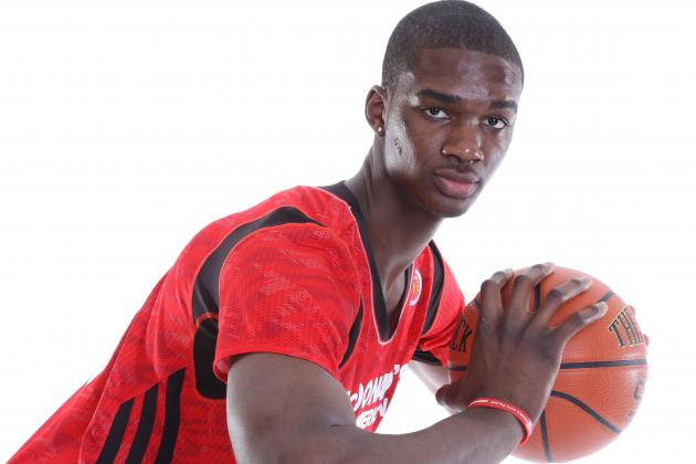 2013-2014 Player Profile: Noah Vonleh