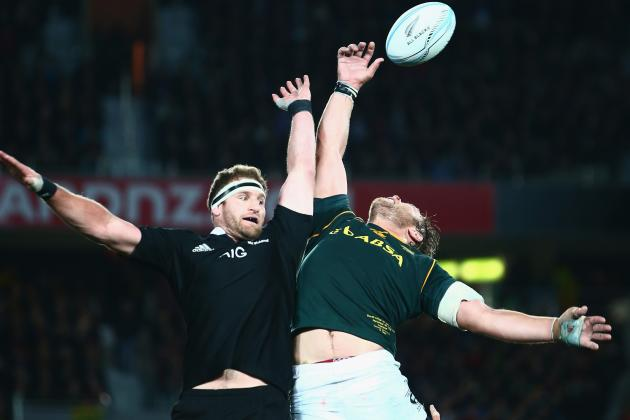 South Africa vs. New Zealand: Date, Time, Live Stream, TV Info and Preview