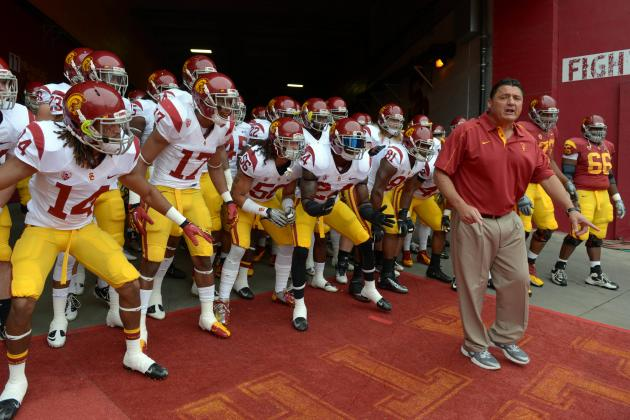 Open Practice, Return of Desserts … Does USC Just Need an Attitude Adjustment?
