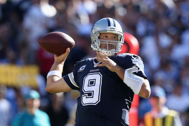 Romo Talks About Tweak to Throwing Motion