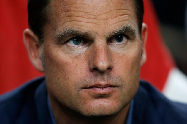 Ajax Coach Blames Mario Balotelli for Dropped Points