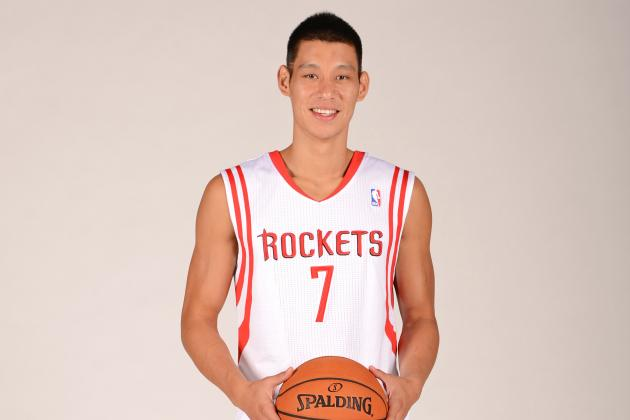 Jeremy Lin's Ultimate Training Camp Checklist for 2013-14 Season