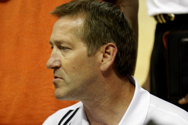 Hornacek's Camp Focus: 'We're Looking for Winners'