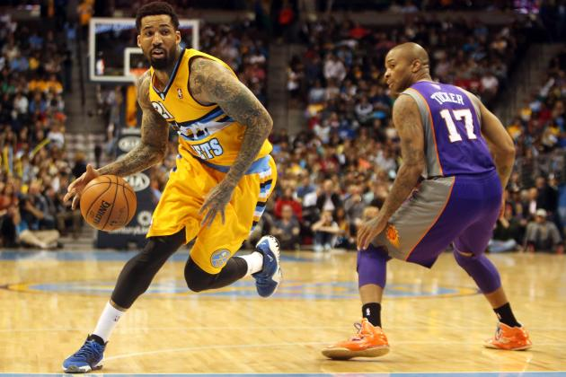 New Phoenix Suns' Coaching Staff Holding Players Accountable on Defense