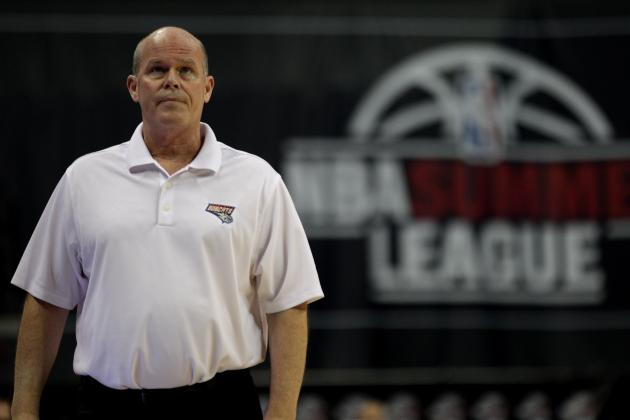 Steve Clifford Receives Support from Former Boss Stan Van Gundy