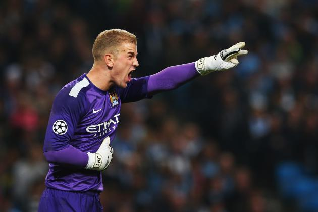 Joe Hart Must Raise Level of Play for Both Club and Country