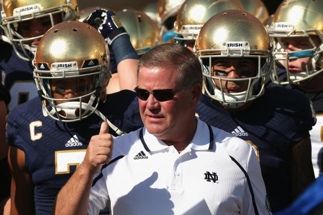 Notre Dame vs Arizona State: Spread Analysis and Pick Prediction