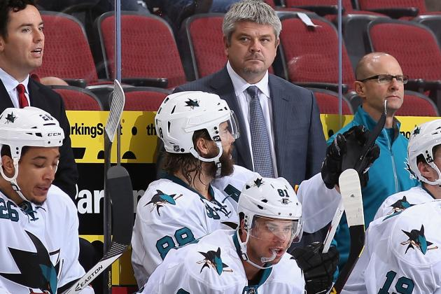 Sharks Look to Correct One Glaring Weakness