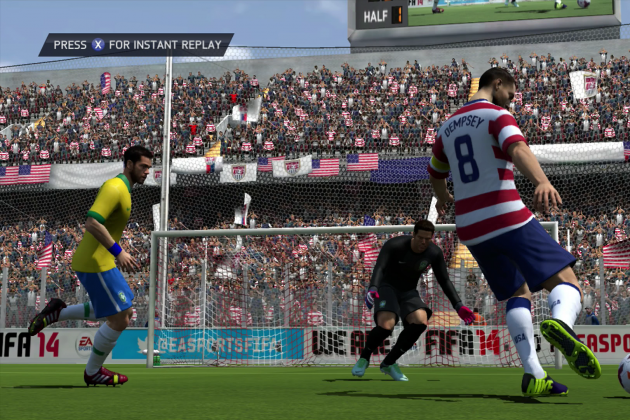 FIFA 14: New Skills That Will Elevate Your Game