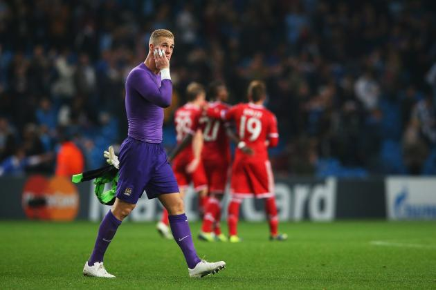 Can England's Top Clubs Bounce Back from 2013-14 Champions League Failures?