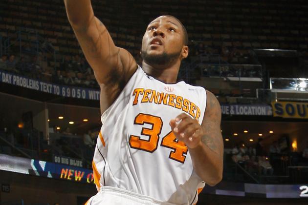 Cuonzo Martin Streams 'good' Energy During First Men's Basketball Practice