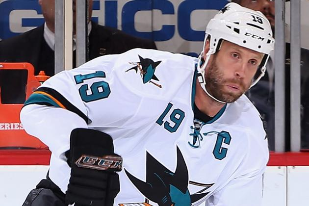 Thornton's Agent (his Brother) Sees Him Staying in San Jose
