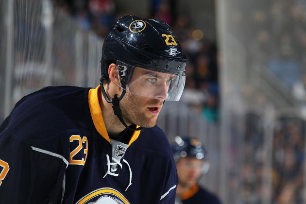 Leino (Cracked Rib) out Indefinitely
