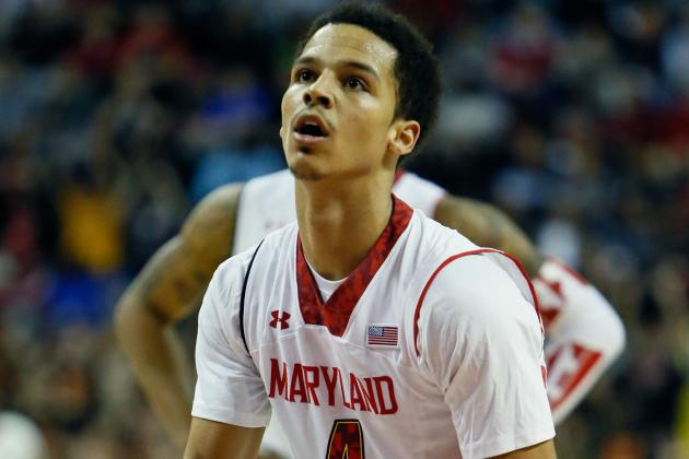 Maryland Coach Mark Turgeon Has Full Confidence in Starting PG Seth Allen
