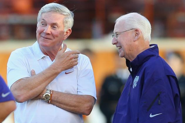 Why Mack Brown, Texas May Actually Have Just Enough to Win the Big 12