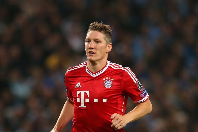 How Bayern Munich Will Line Up Against Bayer Leverkusen
