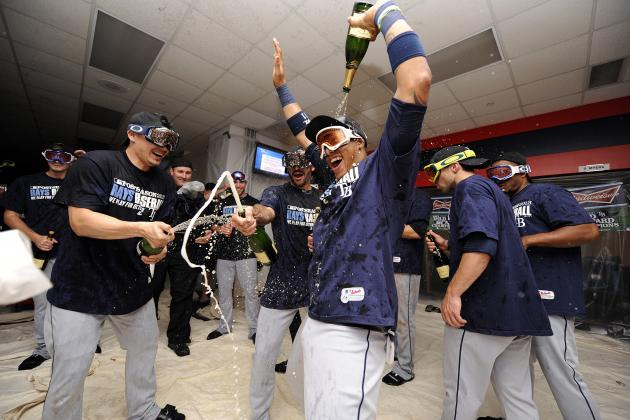 MLB Playoffs 2013: Predictions for Each Division Series