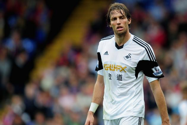Jordi Amat: Michu Can Be a Star for Spain