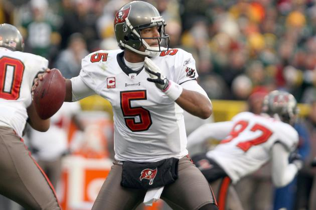Green Bay Packers Can Offer Josh Freeman an Ideal Long-Term Situation