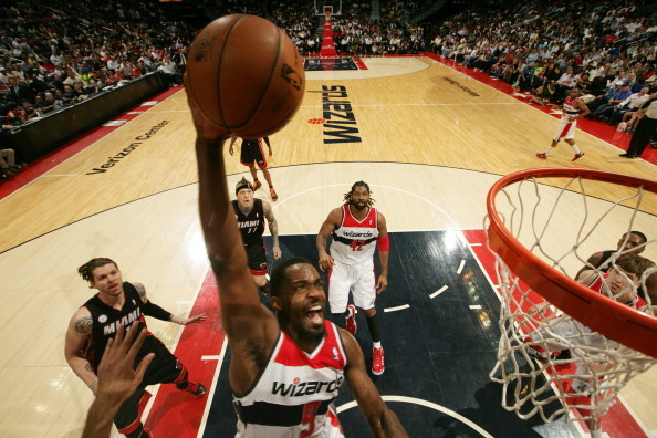 Spotlighting and Breaking Down Washington Wizards' Small Forward Position