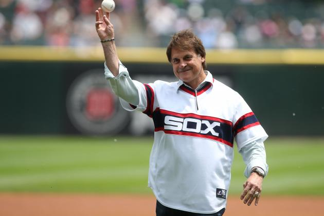 Legendary MLB Manager Tony La Russa Has Equally Legendary Affinity for Cats
