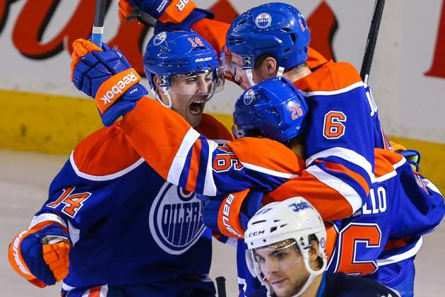 Eakins Impressed with Jesse Joensuu's Gritty Performance