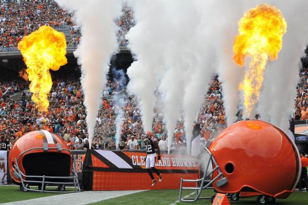 Bills vs. Browns: Live Scores, Highlights and Analysis