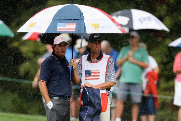 Presidents Cup Weather 2013: Updates on Forecast at Muirfield Village Golf Club