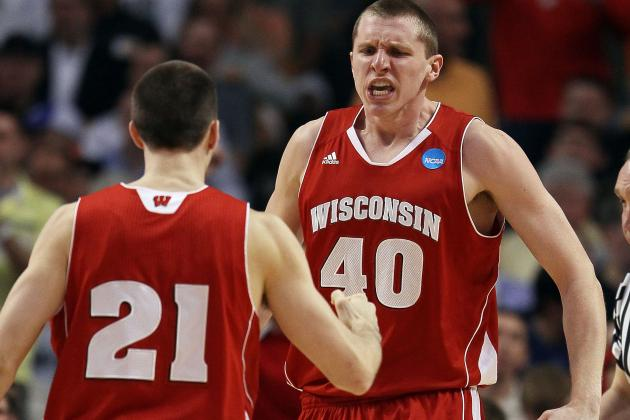 Wisconsin Basketball Will Have 8 Big Ten Games Televised by BTN