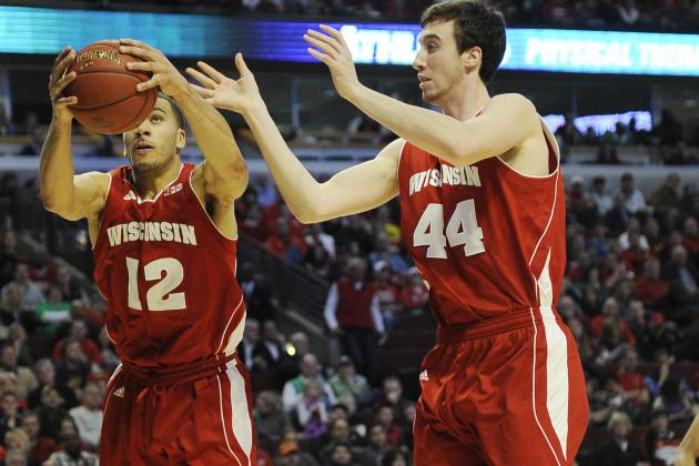 Offensive-Minded Wisconsin Starts Practice for Bo Ryan's 13th Season
