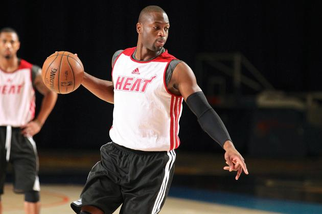 Why Dwyane Wade Has More to Prove Than Any NBA Star in 2013-14