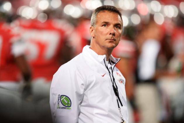 Big Ten's Mediocrity Is Hurting Ohio State's BCS Chances