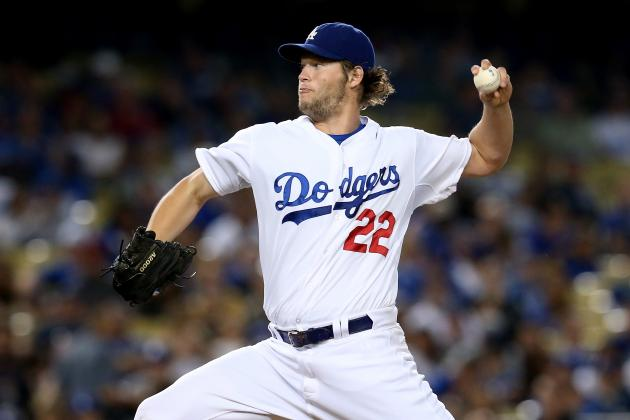 MLB Playoffs 2013: Most Electric Pitchers to Watch in Division Series