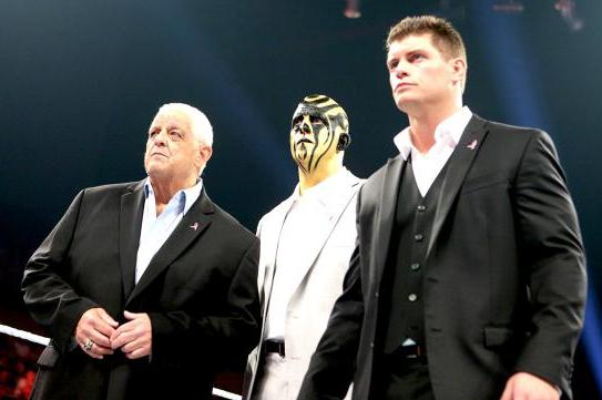 Potential Spoiler Concerning the Rhodes Family at WWE Battleground