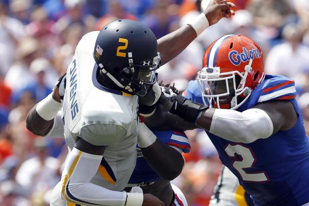 Florida Football: Dominique Easley's Injury Hurts More Than the Box Score