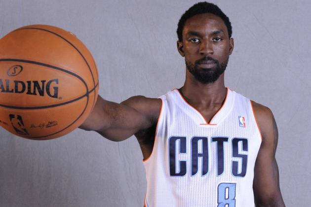 Bobcats' Ben Gordon Says He's Eager to Accept Larger Role with Team